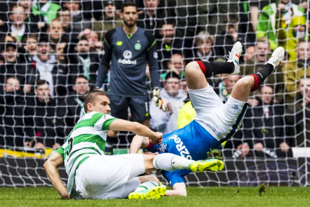 Struggling Celtic Star's Impressive Sacrifice